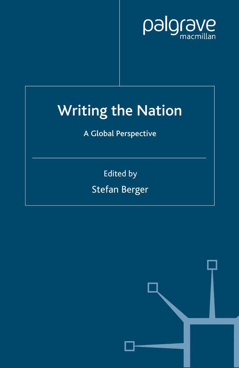 Berger, Stefan - Writing the Nation, ebook