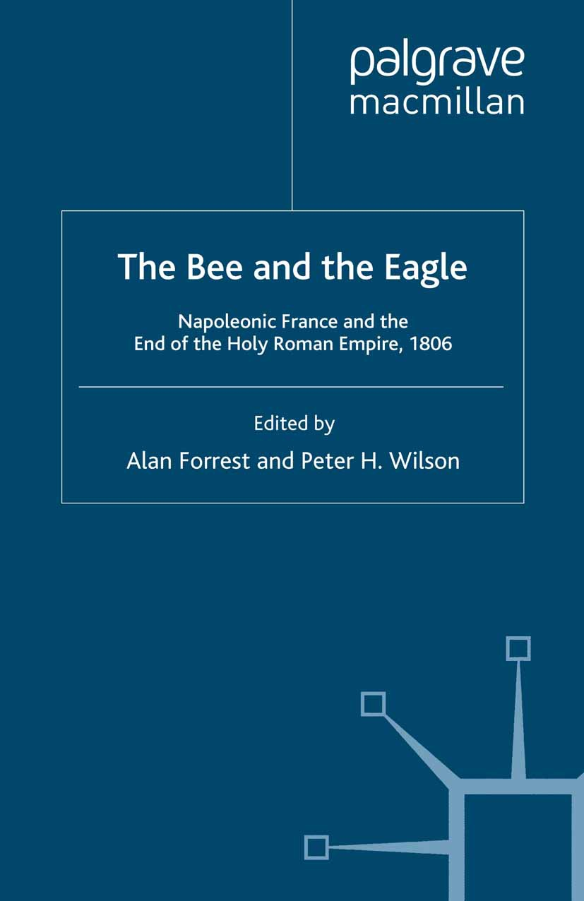 Forrest, Alan - The Bee and the Eagle, e-bok
