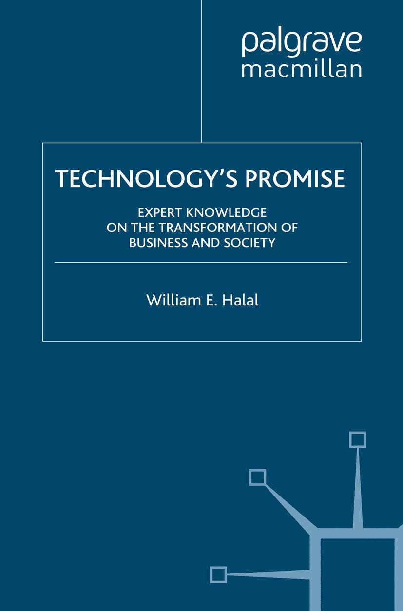 Halal, William E. - Technology's Promise, ebook
