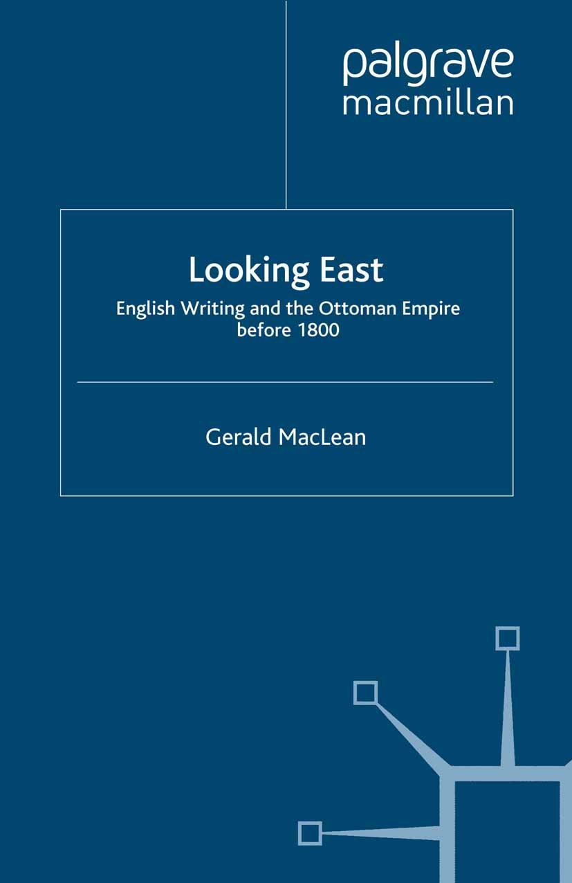 MacLean, Gerald - Looking East, ebook