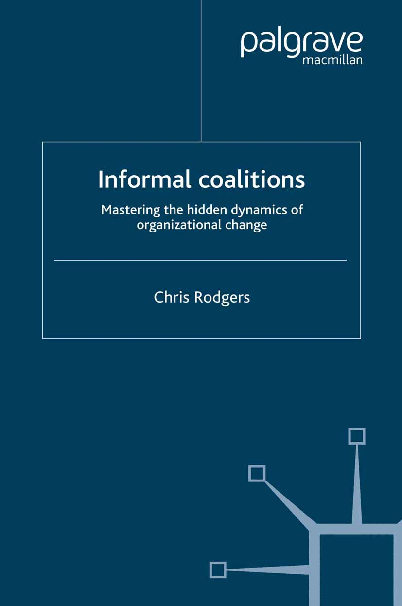 Rodgers, Chris - Informal coalitions, ebook