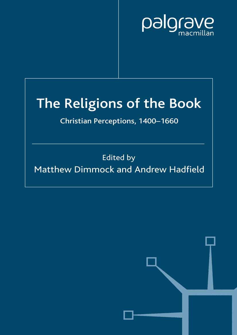 Dimmock, Matthew - The Religions of the Book, ebook