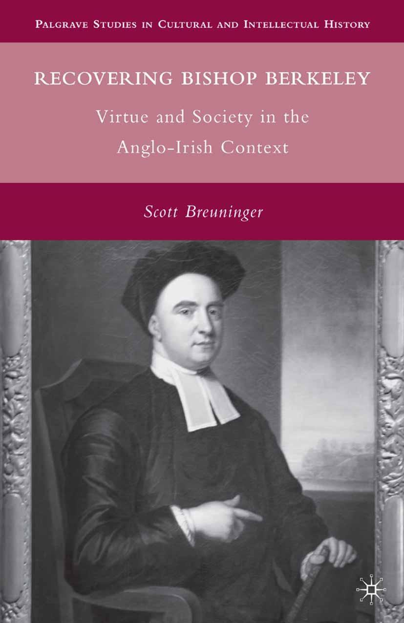 Breuninger, Scott - Recovering Bishop Berkeley, ebook