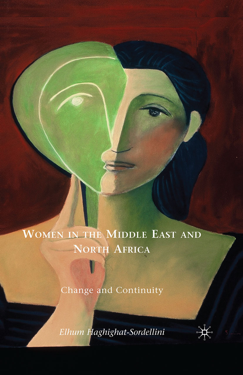 Haghighat-Sordellini, Elhum - Women in the Middle East and North Africa, ebook