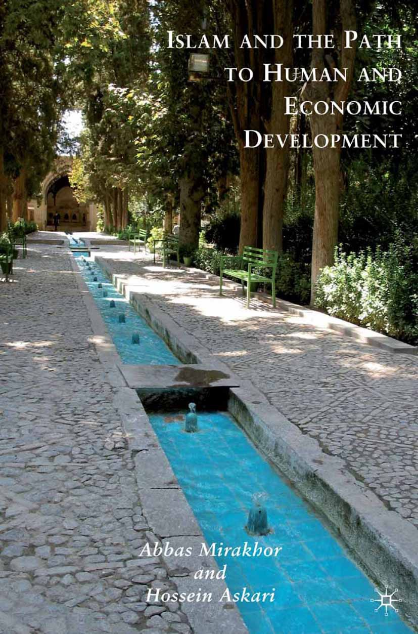 Askari, Hossein - Islam and the Path to Human and Economic Development, ebook