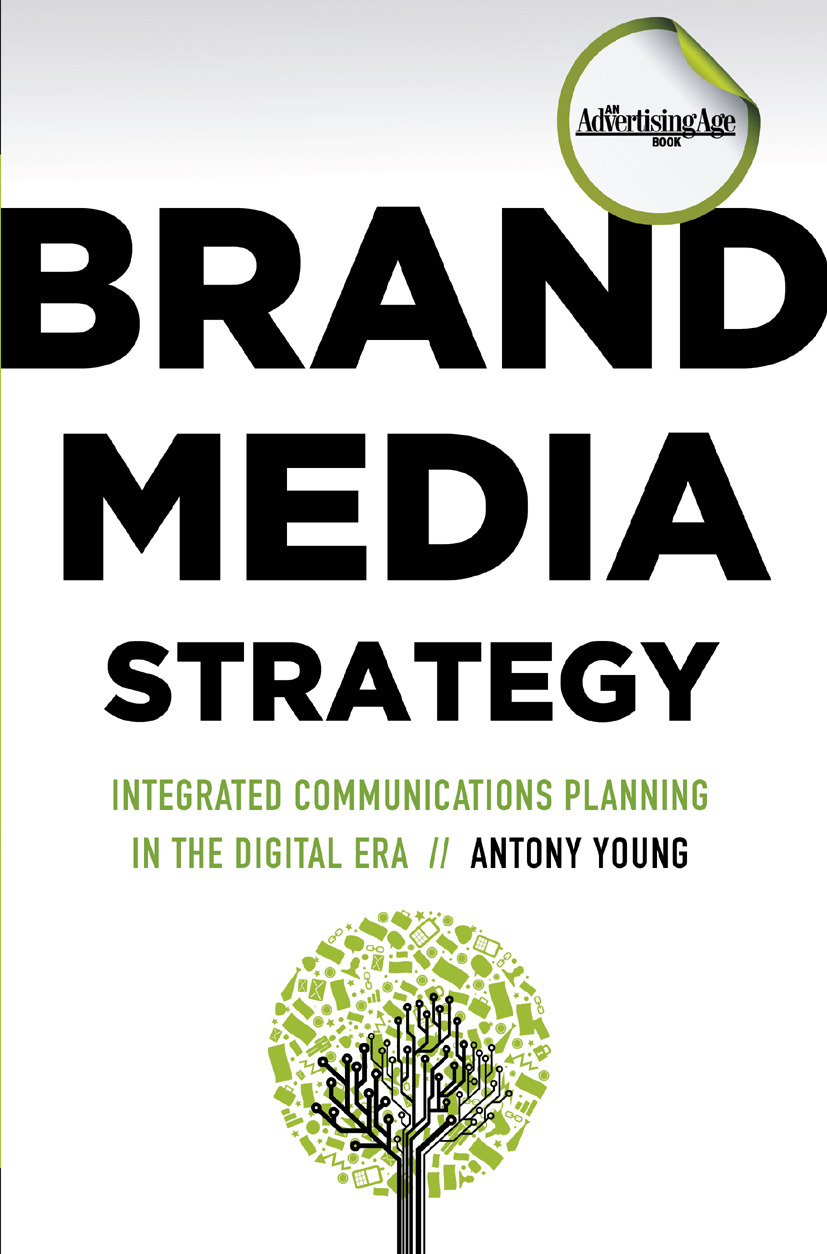 Young, Antony - Brand Media Strategy, e-kirja