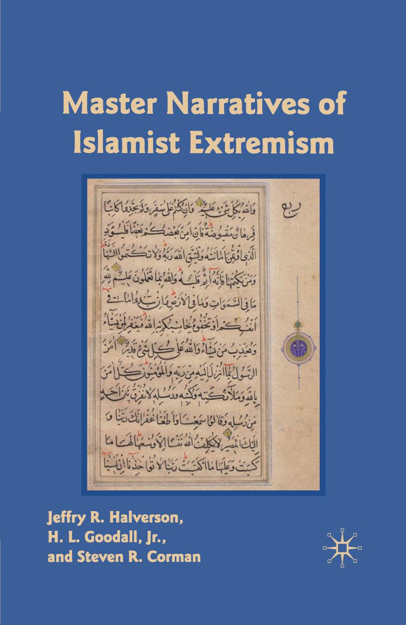 Corman, Steven R. - Master Narratives of Islamist Extremism, ebook