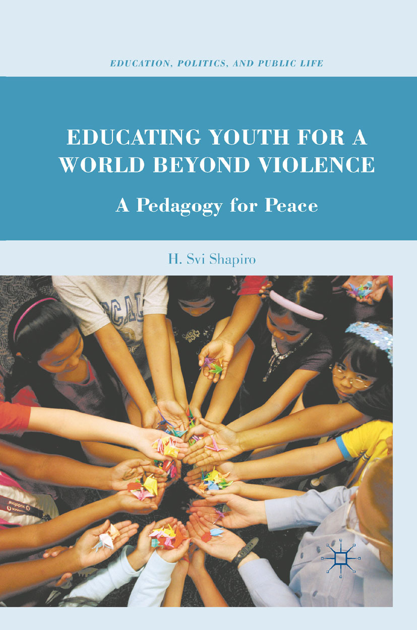 Shapiro, H. Svi - Educating Youth for a World beyond Violence, ebook