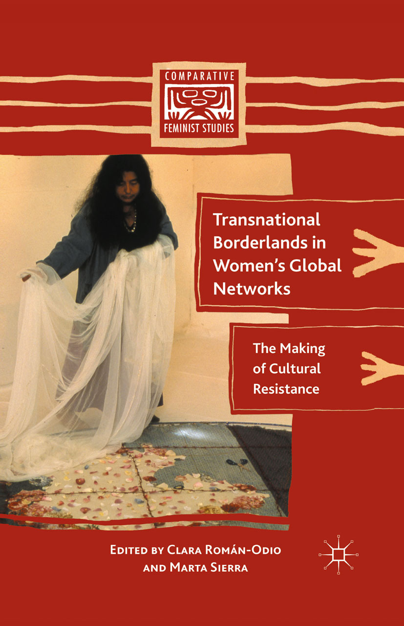 Román-Odio, Clara - Transnational Borderlands in Women's Global Networks, ebook