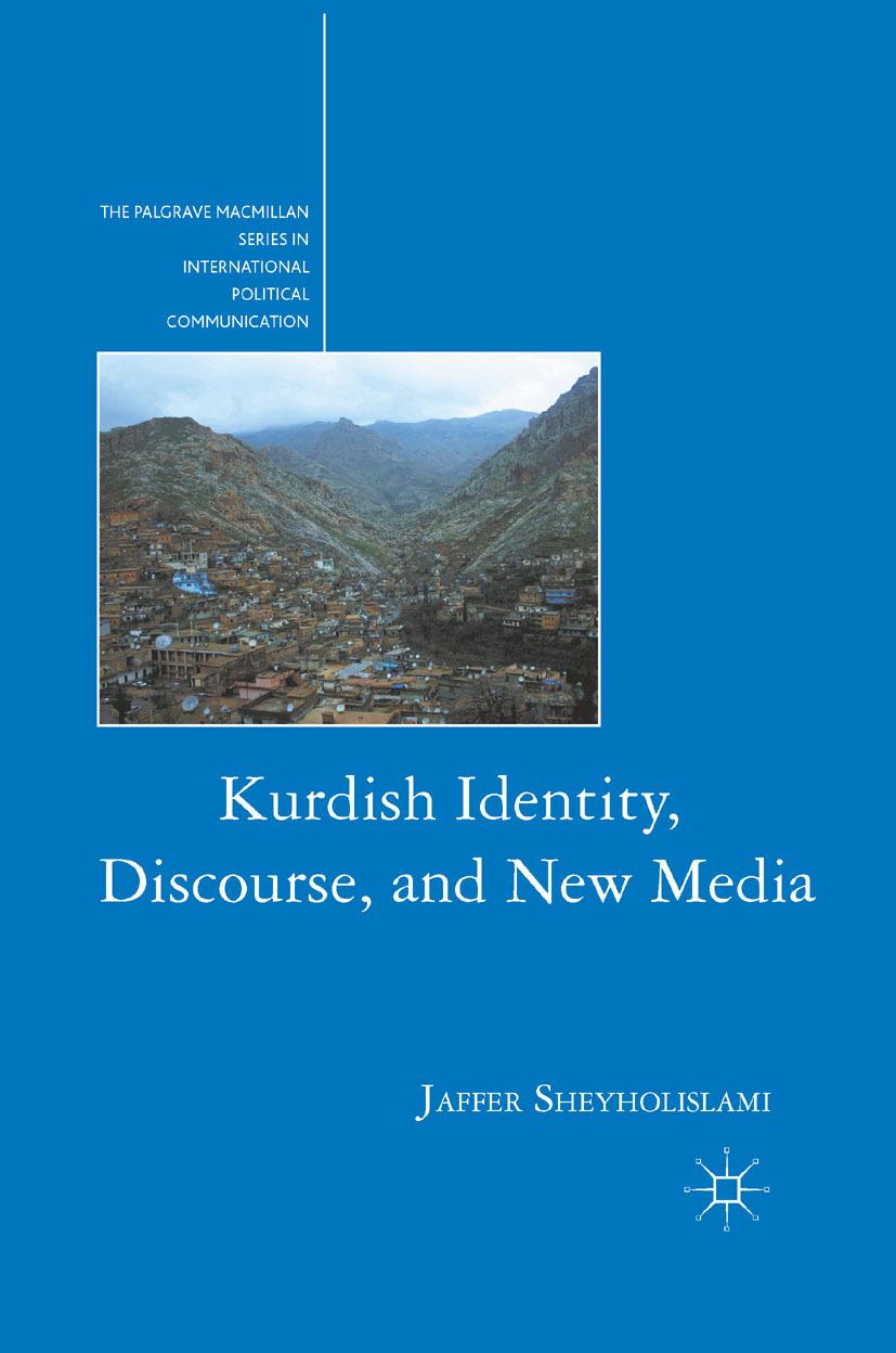 Sheyholislami, Jaffer - Kurdish Identity, Discourse, and New Media, ebook