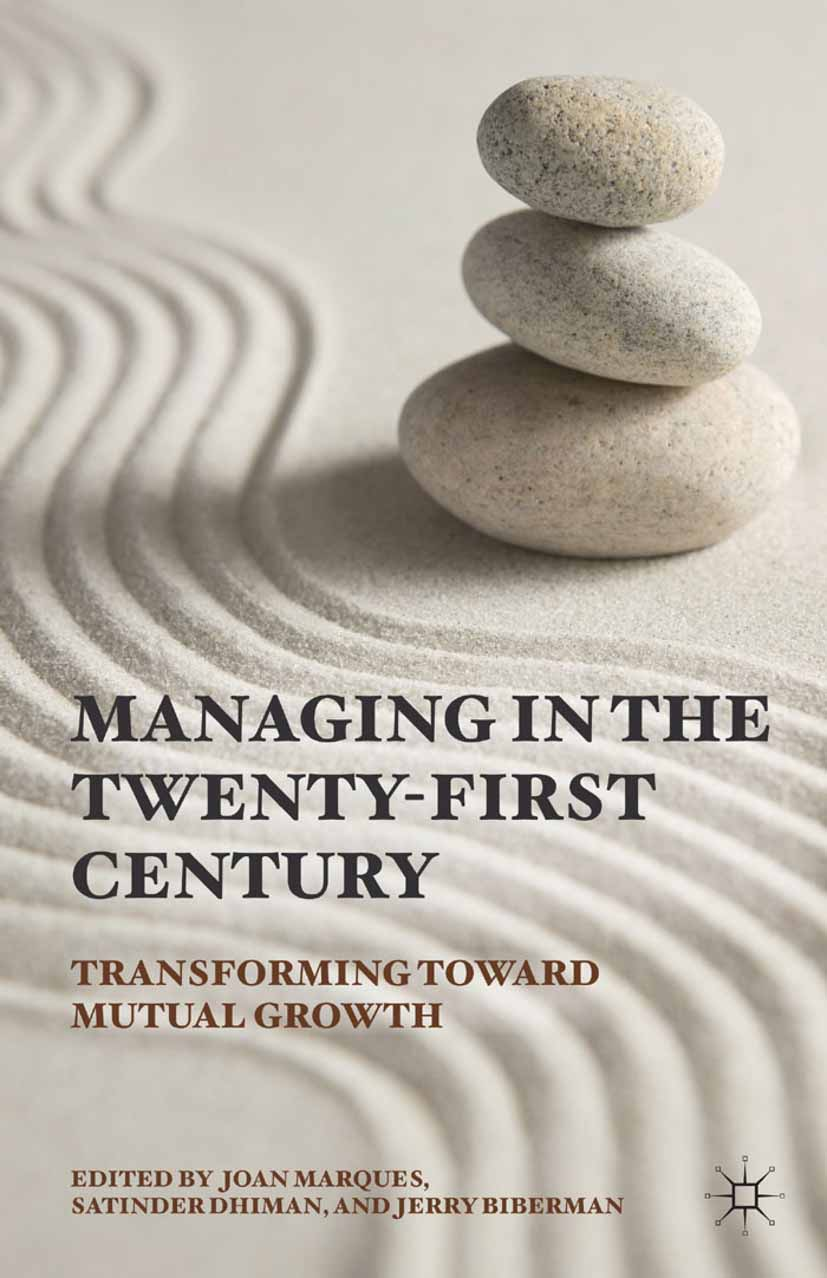 Biberman, Jerry - Managing in the Twenty-first Century, ebook