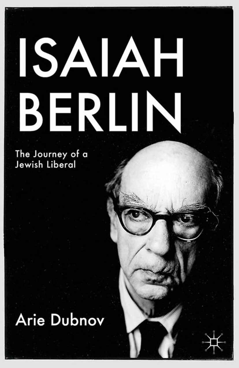 Dubnov, Arie M. - Isaiah Berlin, ebook