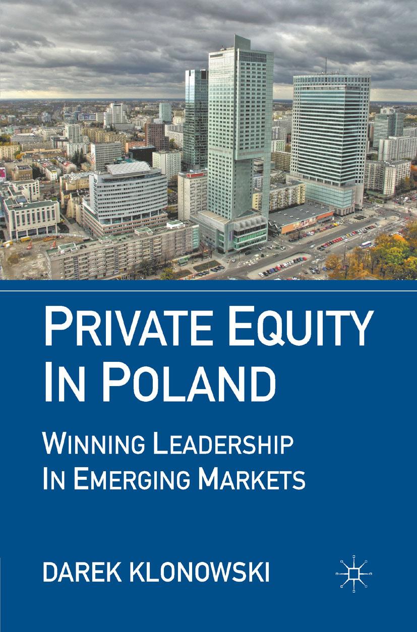 Klonowski, Darek - Private Equity in Poland, ebook