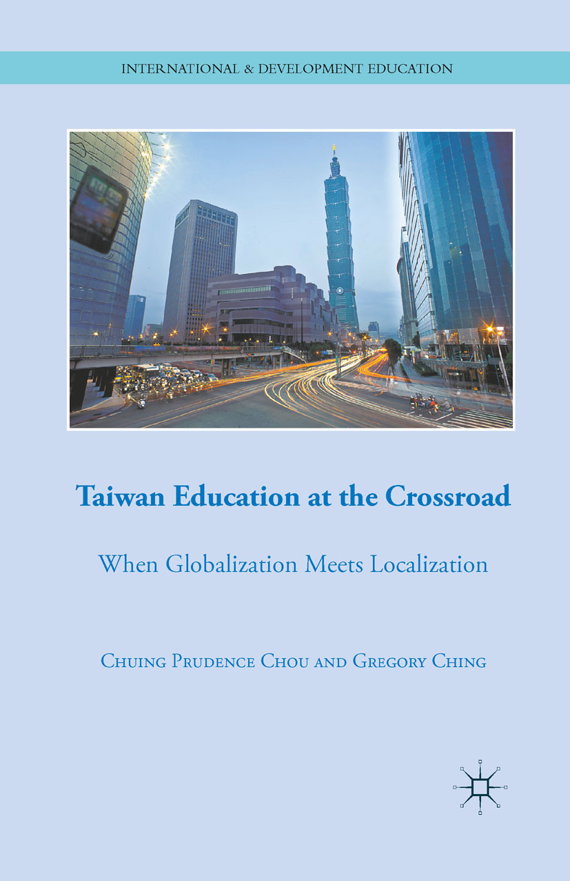 Ching, Gregory - Taiwan Education at the Crossroad, ebook