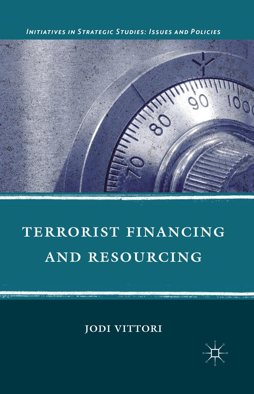 Vittori, Jodi - Terrorist Financing and Resourcing, ebook