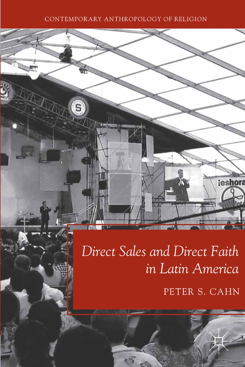 Cahn, Peter S. - Direct Sales and Direct Faith in Latin America, ebook