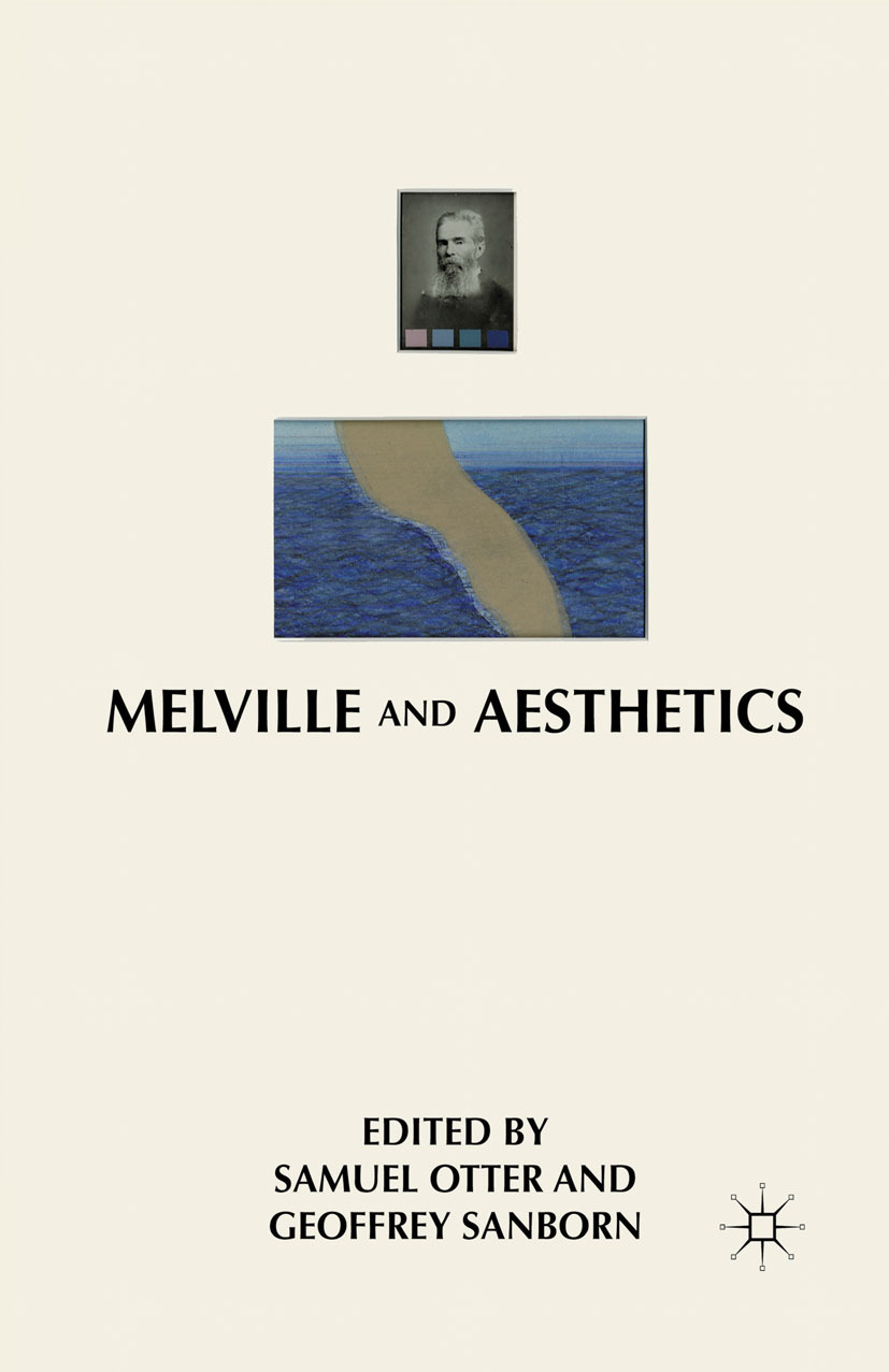 Otter, Samuel - Melville and Aesthetics, ebook