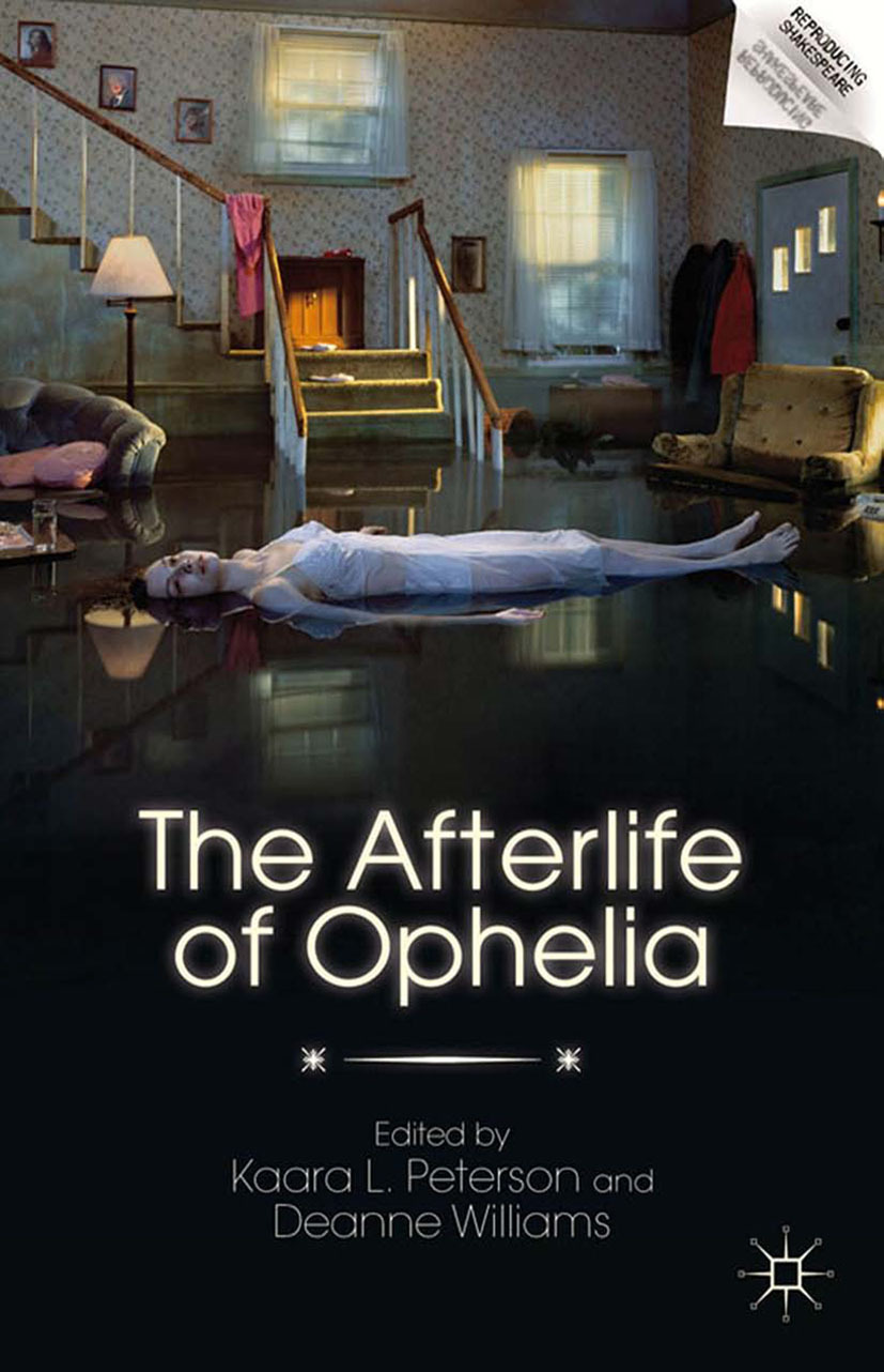 Peterson, Kaara L. - The Afterlife of Ophelia, ebook