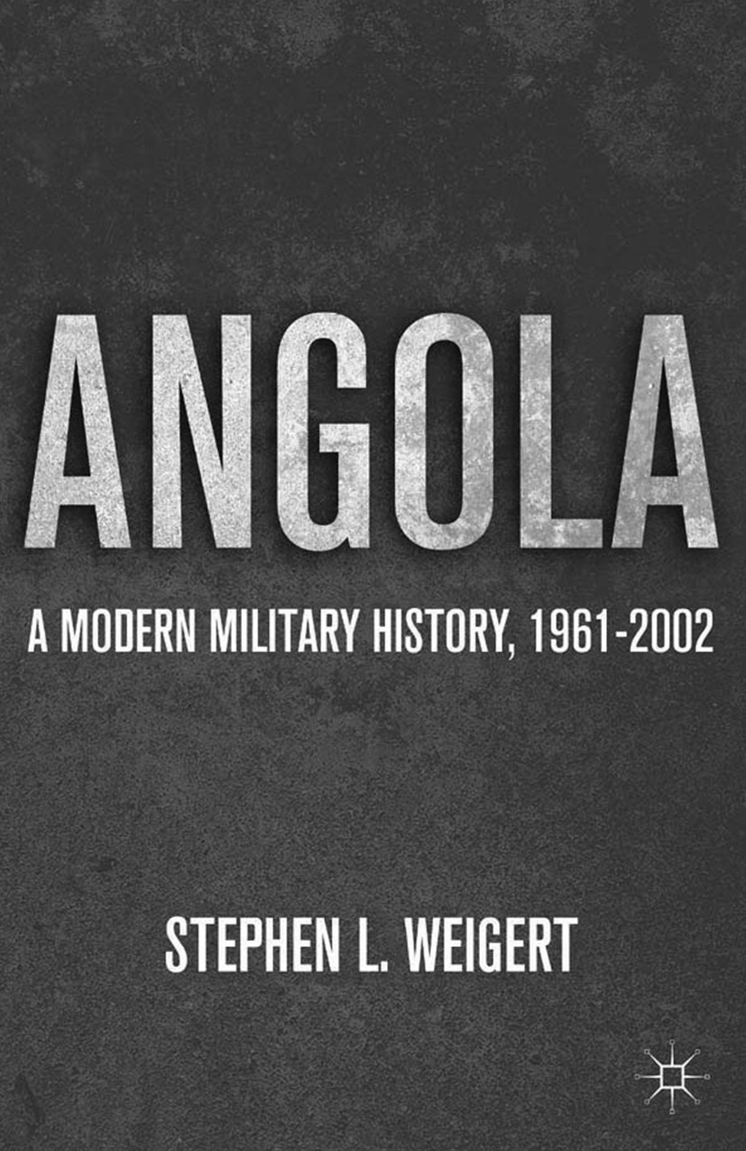 Weigert, Stephen L. - Angola, ebook