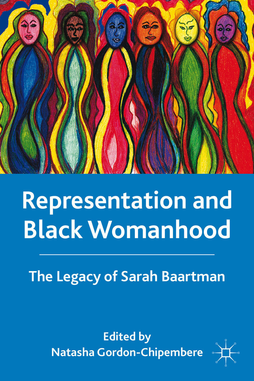 Gordon-Chipembere, Natasha - Representation and Black Womanhood, ebook