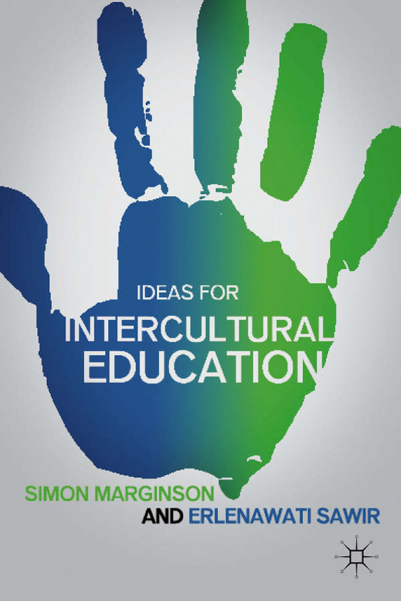 Marginson, Simon - Ideas for Intercultural Education, ebook