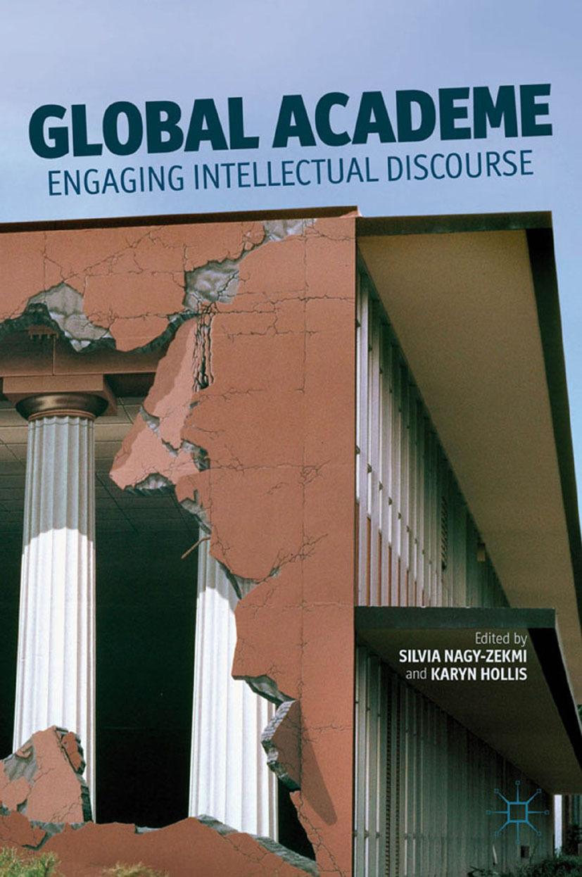Hollis, Karyn - Global Academe, ebook