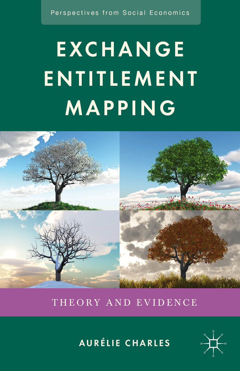 Charles, Aurélie - Exchange Entitlement Mapping, ebook