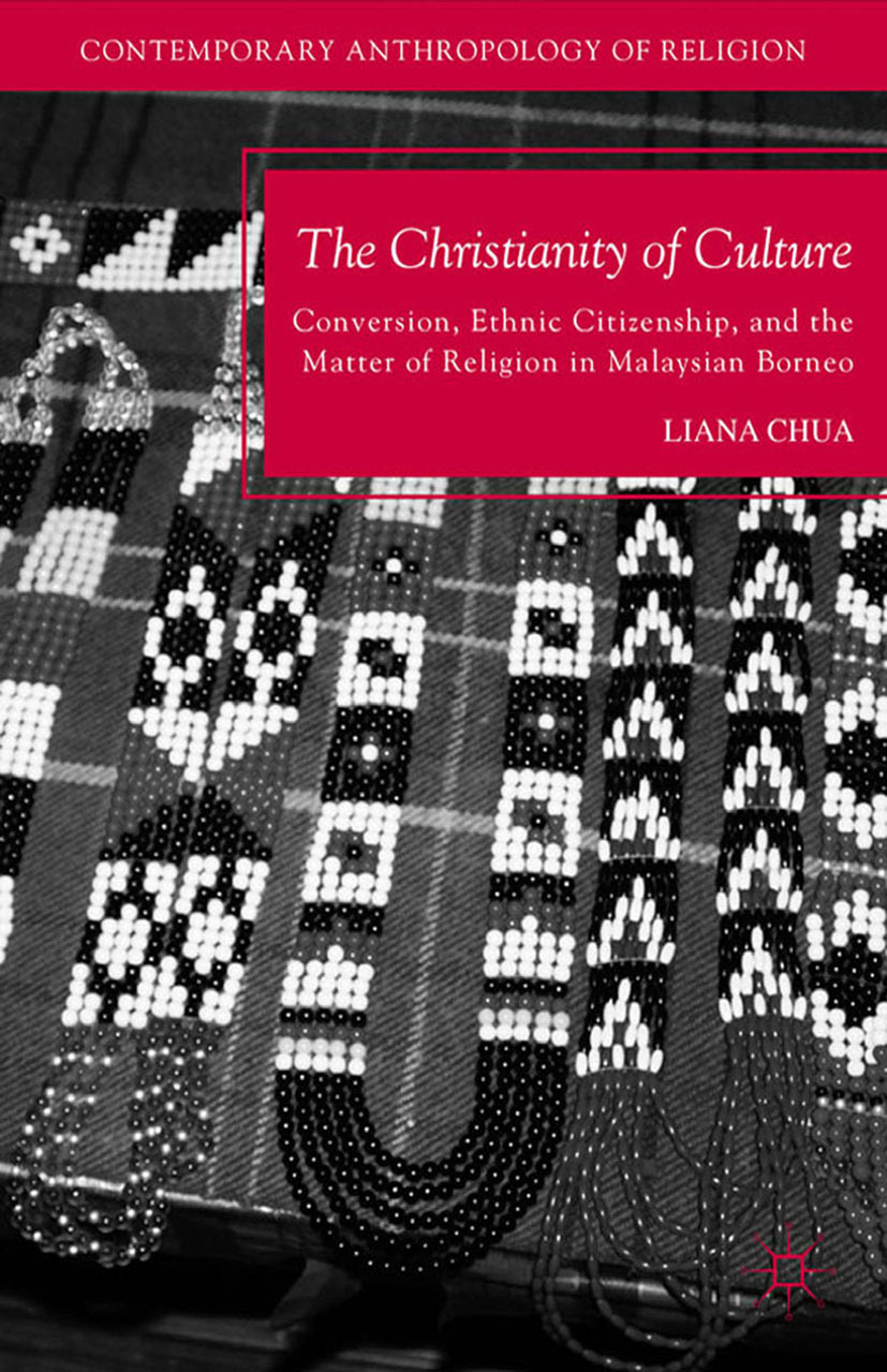 Chua, Liana - The Christianity of Culture, ebook