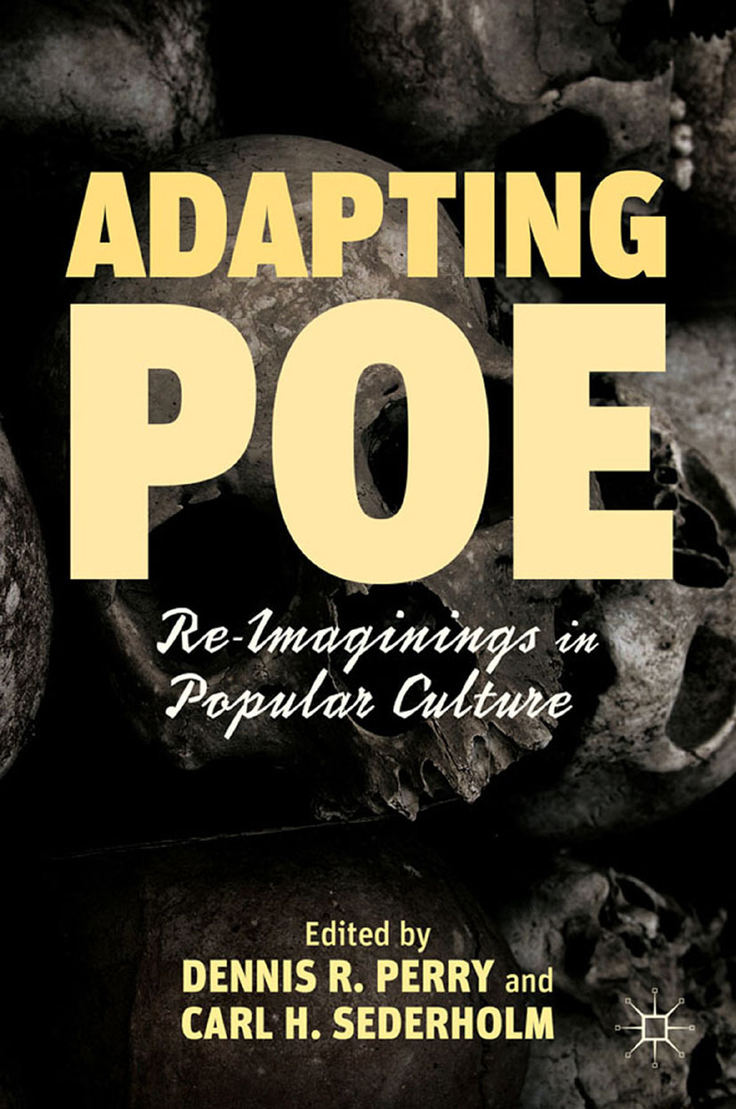 Perry, Dennis R. - Adapting Poe, ebook