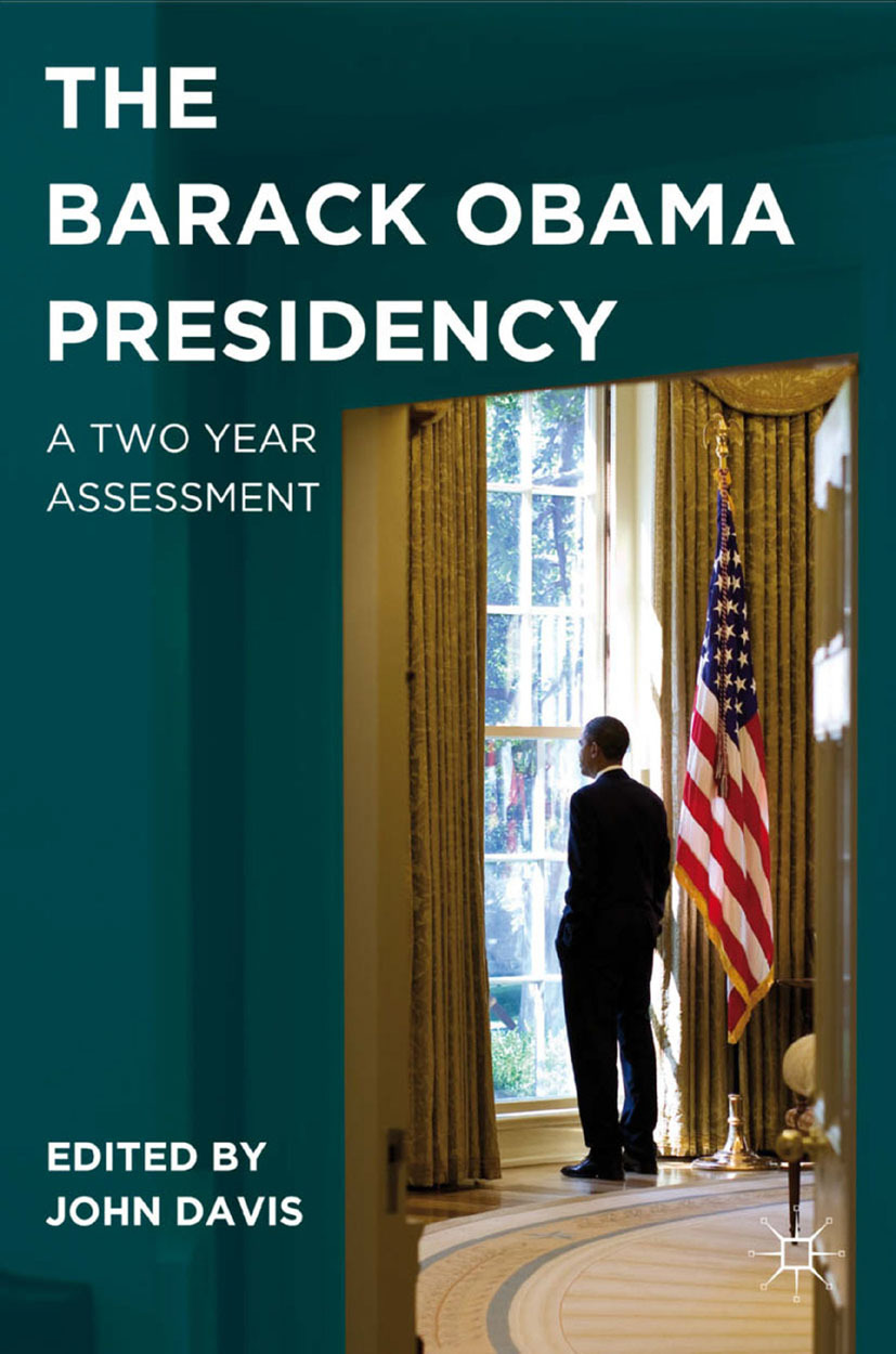 Davis, John - The Barack Obama Presidency, ebook