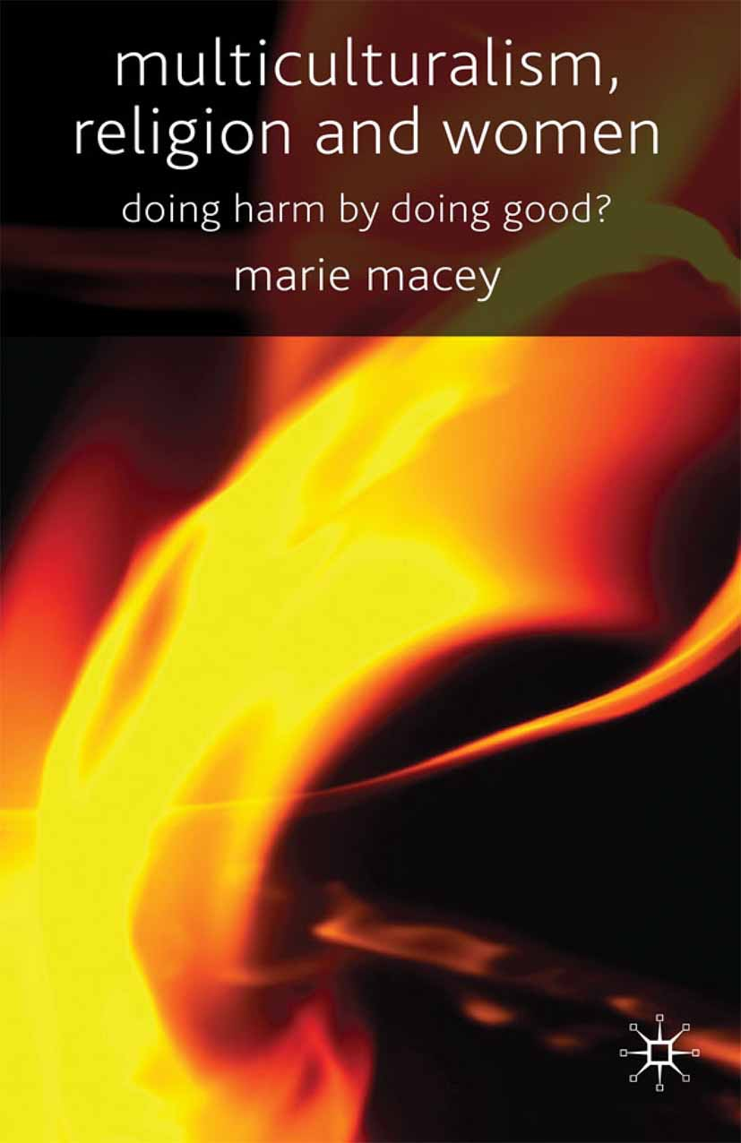 Macey, Marie - Multiculturalism, Religion and Women, ebook