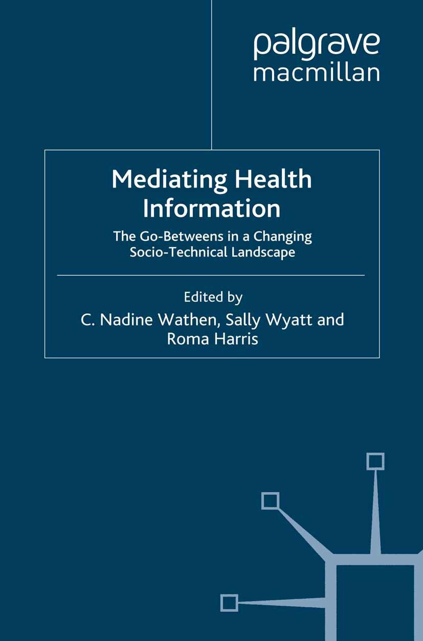 Harris, Roma - Mediating Health Information, ebook