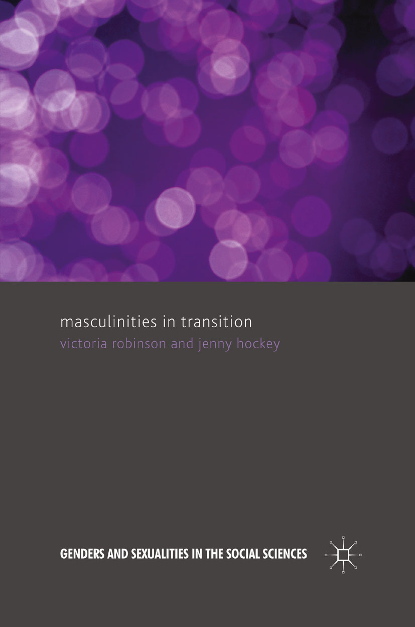 Hockey, Jenny - Masculinities in Transition, ebook