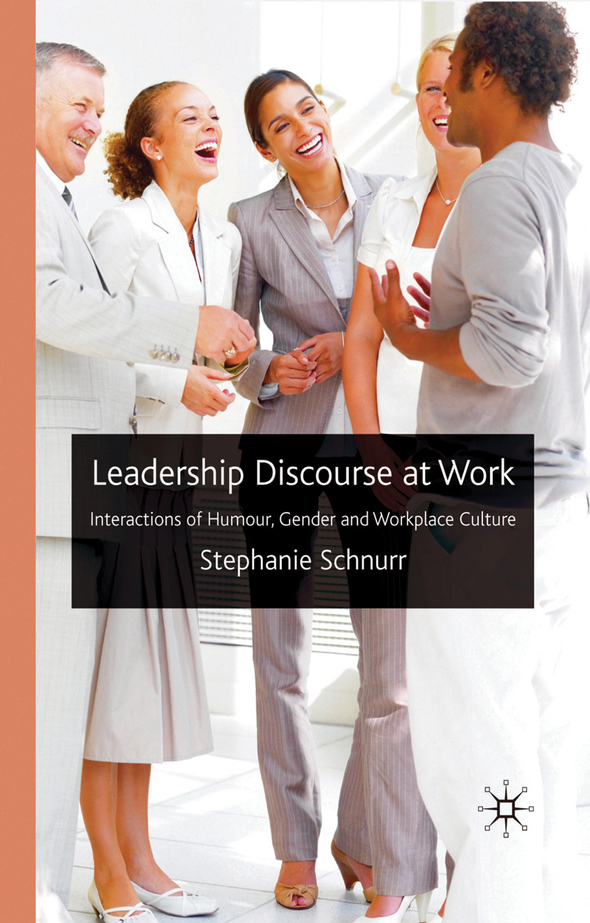 Schnurr, Stephanie - Leadership Discourse at Work, ebook