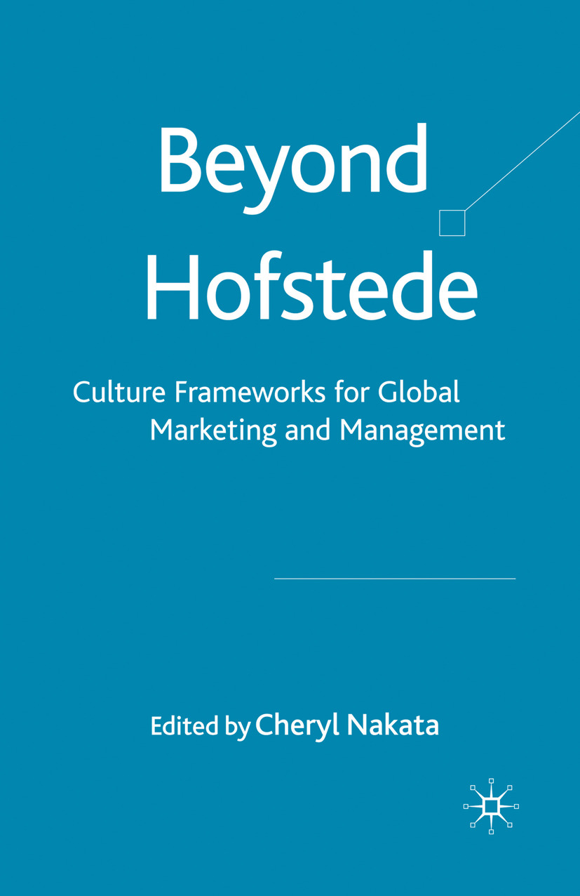 Nakata, Cheryl - Beyond Hofstede, ebook
