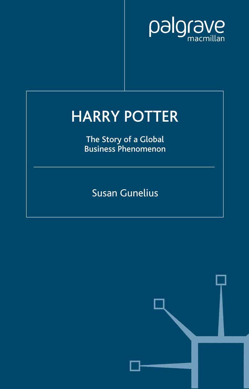 Gunelius, Susan - Harry Potter, ebook