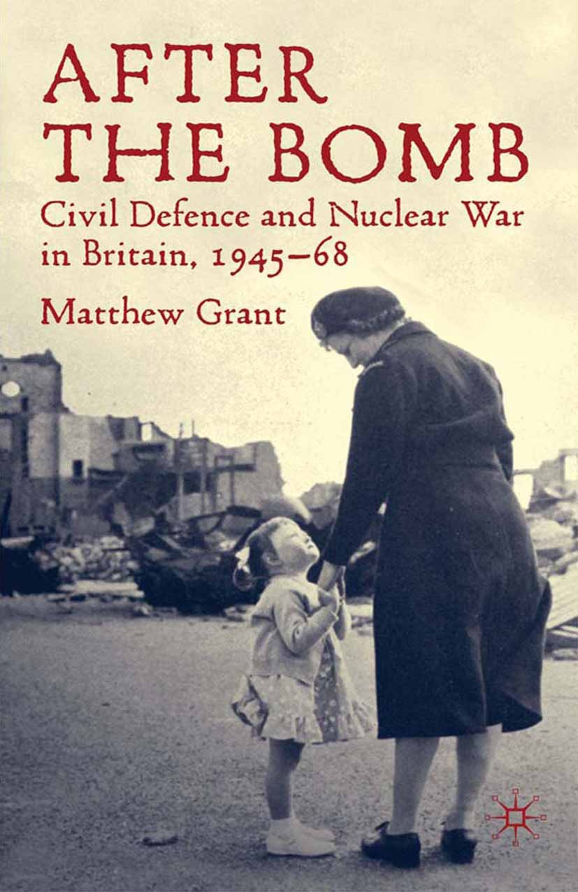 Grant, Matthew - After the Bomb, ebook