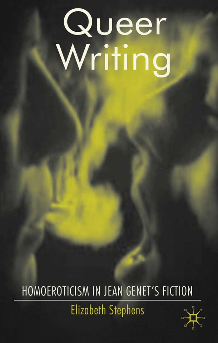 Stephens, Elizabeth - Queer Writing, ebook