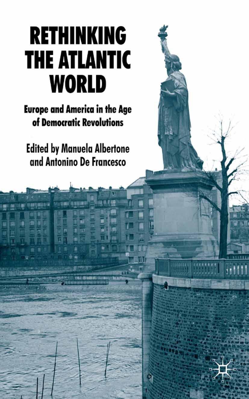 Albertone, Manuela - Rethinking the Atlantic World, ebook