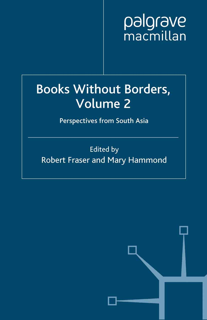 Fraser, Robert - Books Without Borders, Volume 2, ebook
