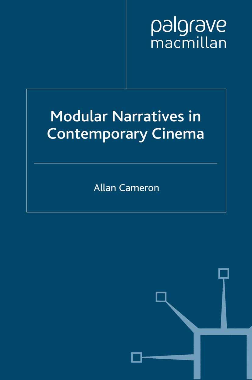 Cameron, Allan - Modular Narratives in Contemporary Cinema, ebook