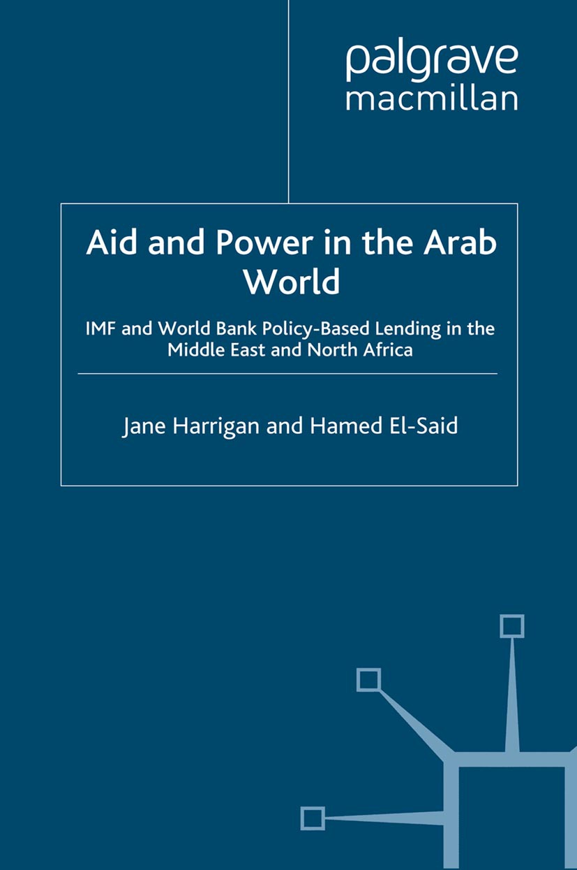 El-Said, Hamed - Aid and Power in the Arab World, ebook