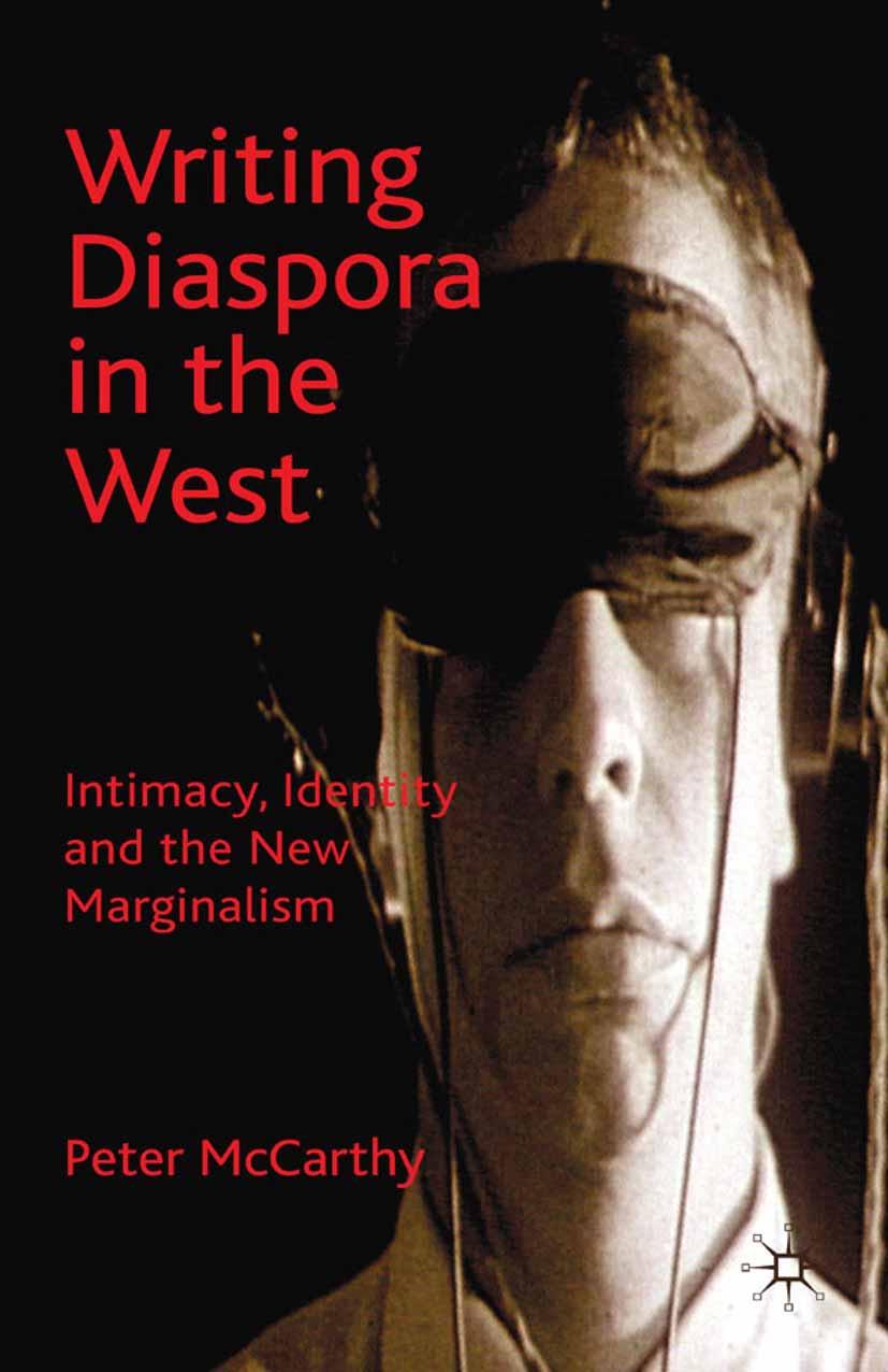McCarthy, Peter - Writing Diaspora in the West, ebook