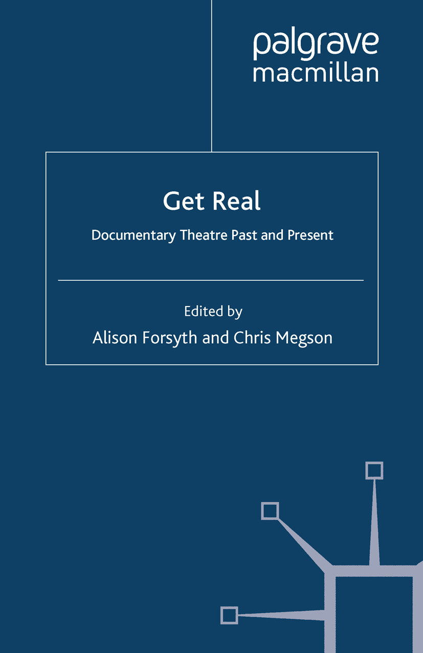 Forsyth, Alison - Get Real, ebook