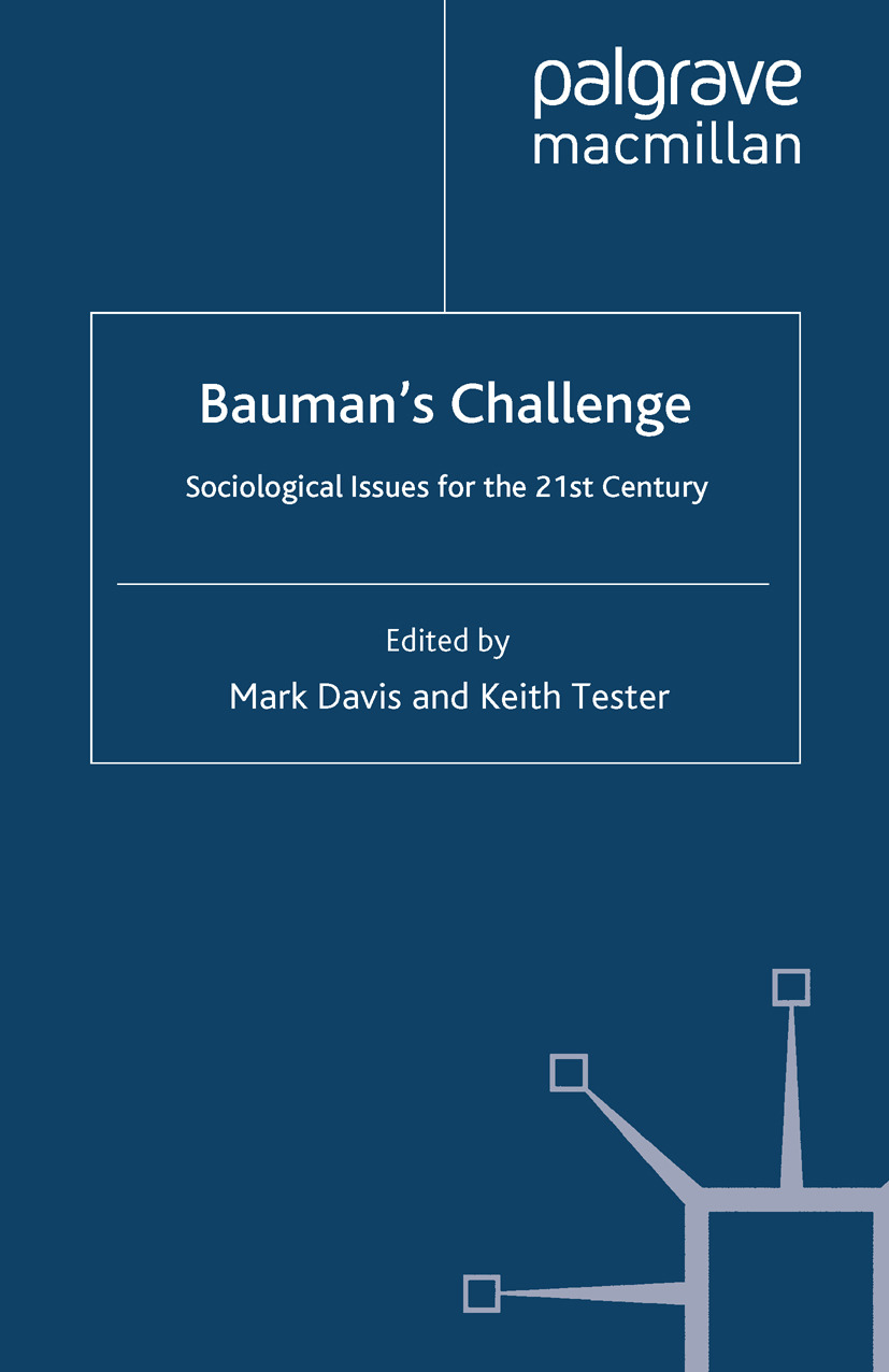 Davis, Mark - Bauman's Challenge, ebook