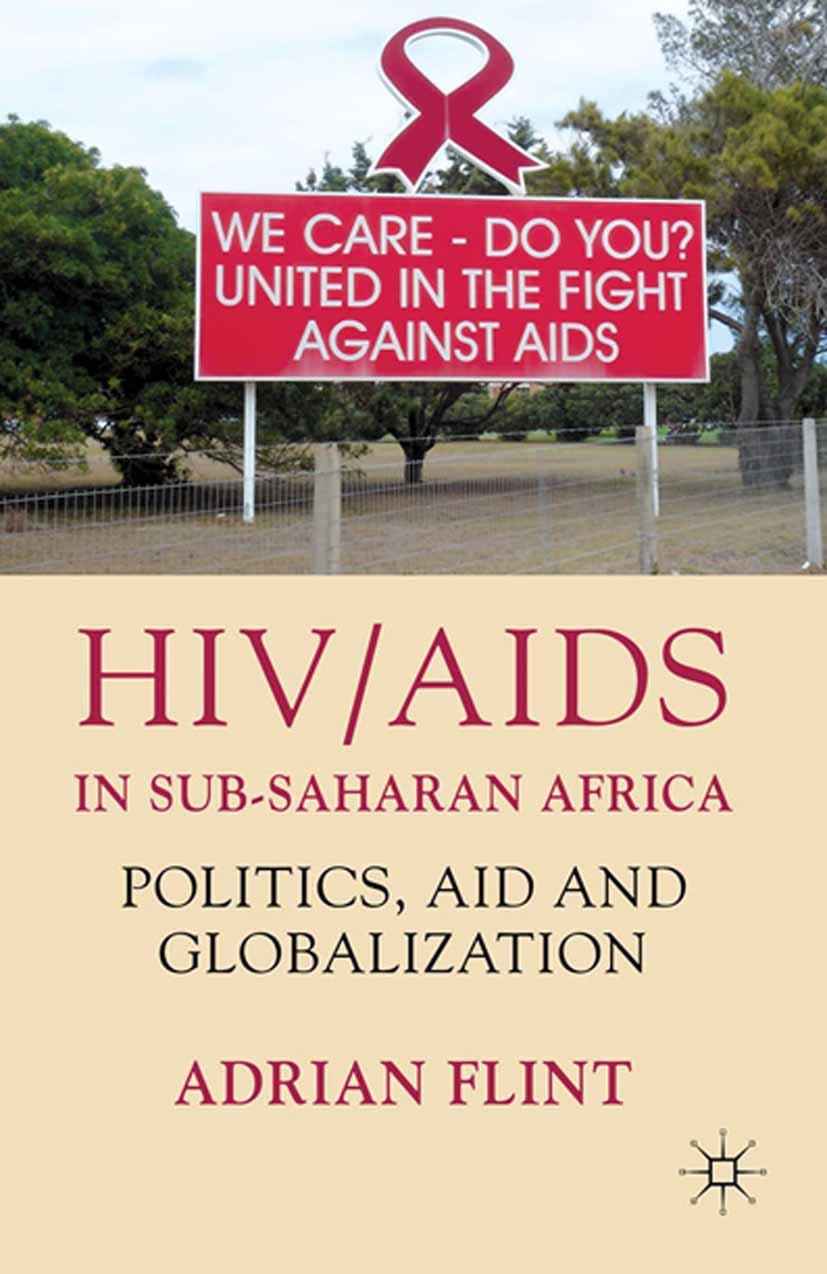 Flint, Adrian - HIV/AIDS in Sub-Saharan Africa, ebook