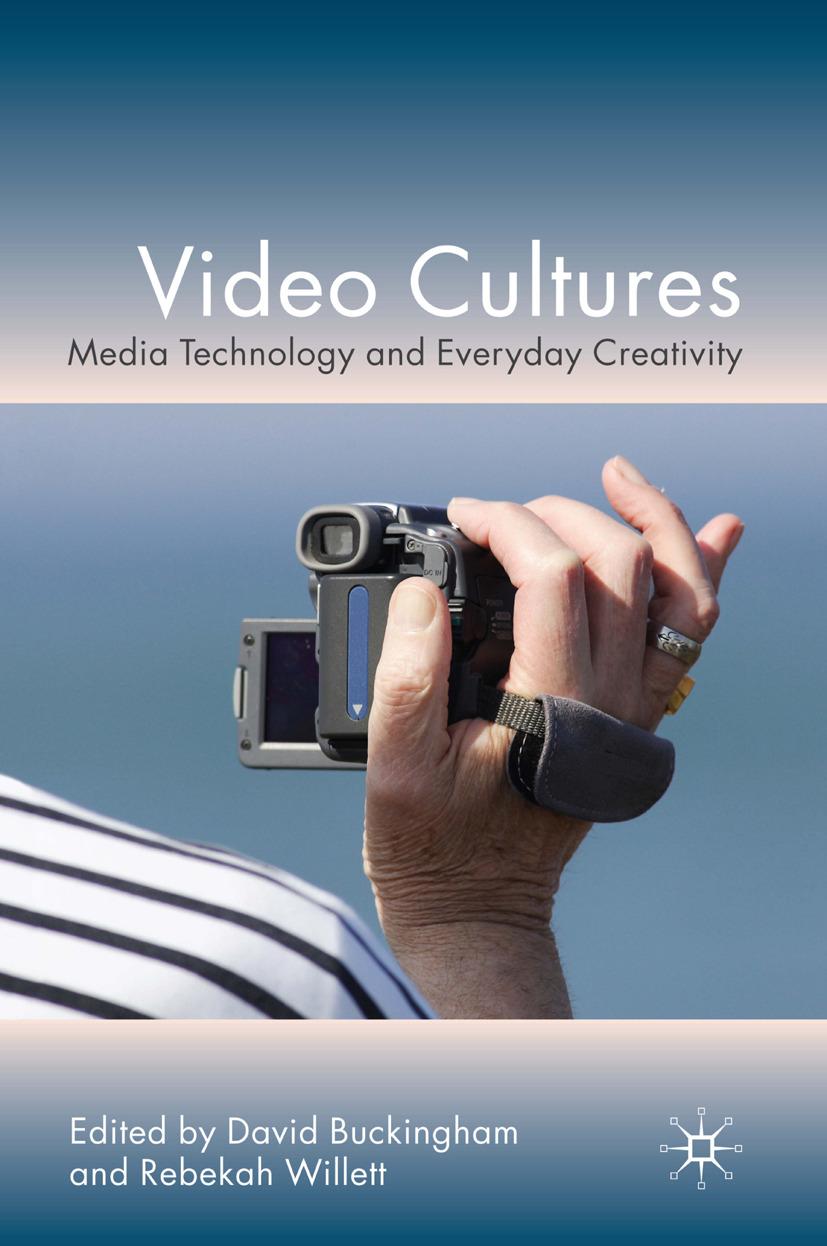 Buckingham, David - Video Cultures, ebook