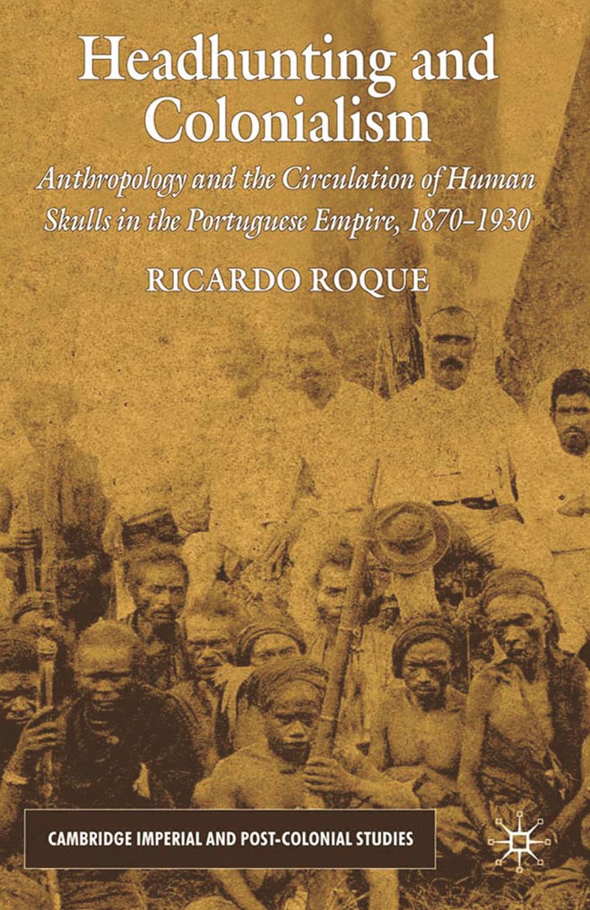 Roque, Ricardo - Headhunting and Colonialism, ebook