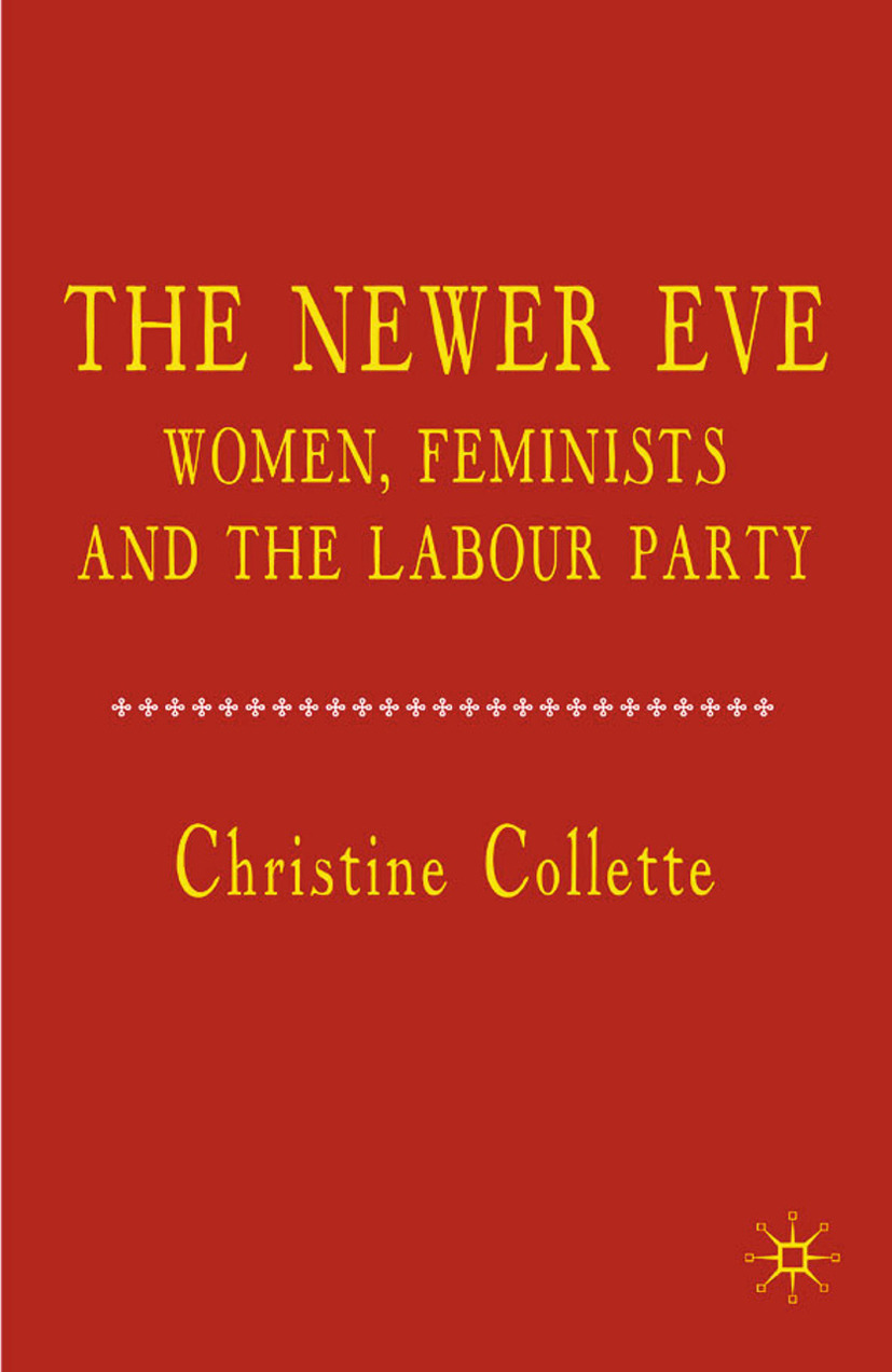 Collette, Christine - The Newer Eve, ebook