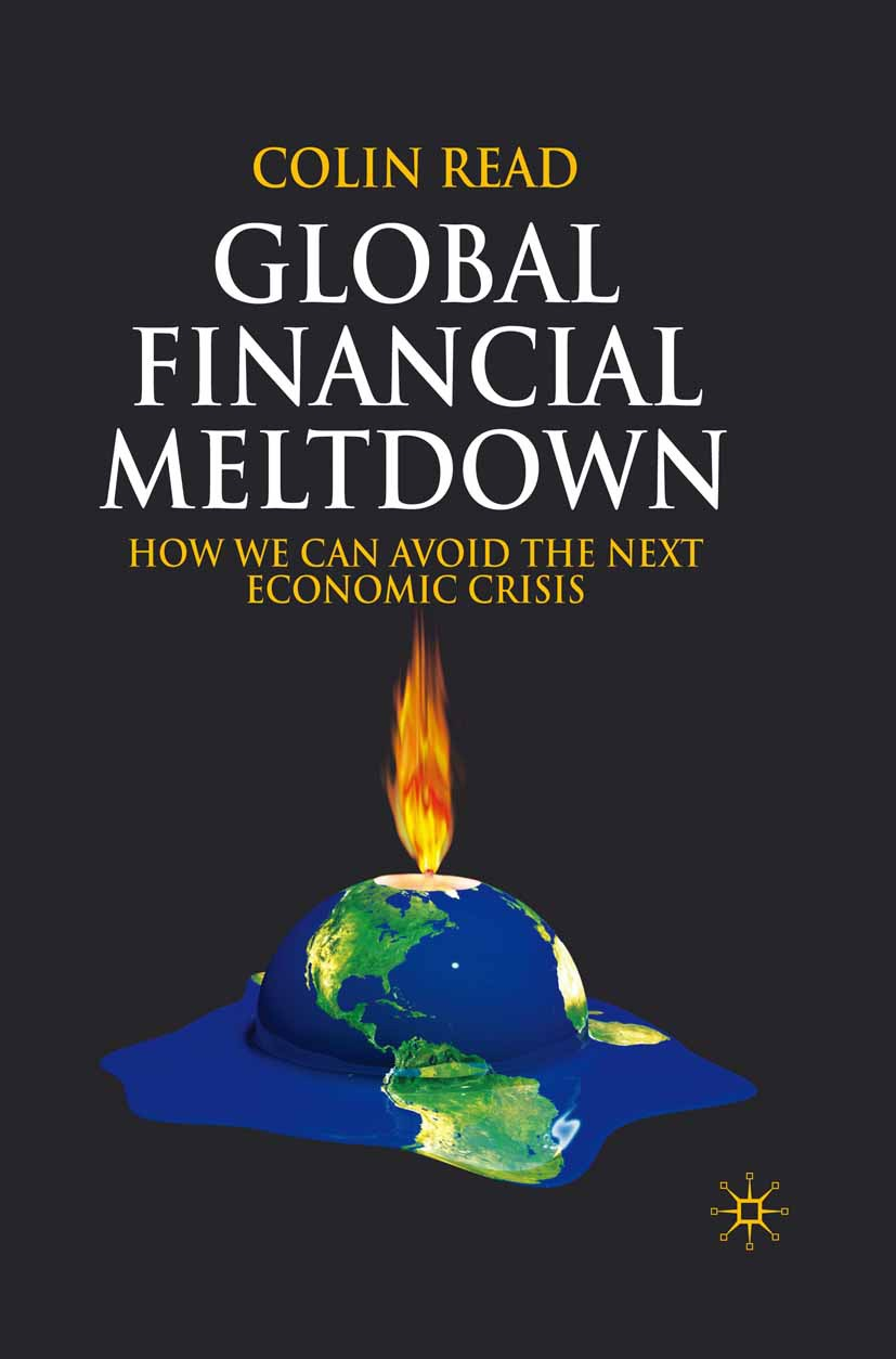 Read, Colin - Global Financial Meltdown, ebook